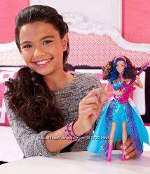 Barbie in Rock &180N Royals Singing Erika   Фото
