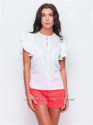 Красивая оригинальная блузка. Расцветки
