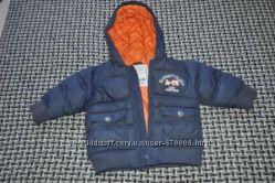 Куртка NEXT, бу, после одного ребенка