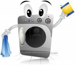 Стиральная машинка, ремонт стиральных машин любой марки киев