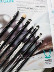 Набор кисти для макияжа