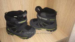 Зимние ботинки Викинг