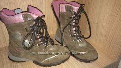 Зимние ботинки Суперфит