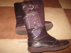 сапоги обувь демисезонная