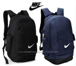 c9549e4acfee Городской рюкзак Nike Standart черный, темно-синий, 480 грн. Рюкзаки ...