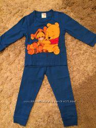 Детские пижамки трикотаж из Англии
