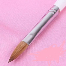 щетка для ногтей дизайн живопись
