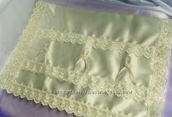 свадебный рушник, рушник для венчания, рушник в церковь