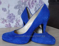 Туфли очень удобные Nine West 8 12 39 размер