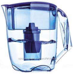 Фильтры- кувшины Наша Вода