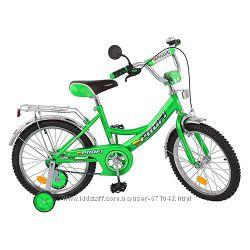 Детский двухколесный велосипед Profi Trike Clasik 18