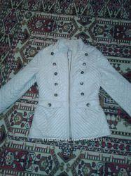 стильная куртка осень-весна