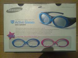 очки для 3D SAMSUNG