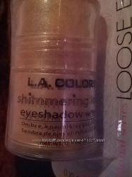 рассыпчатые тени для глаз
