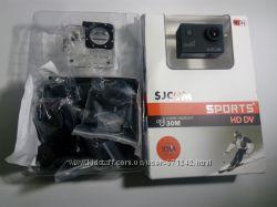 SJ CAM SJ4000 WI-FI Новая, в наличии