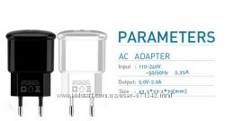 Зарядное устройство на  2 USB 2А
