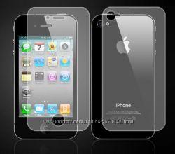 Защитная пленка IPHONE 4G, 4S