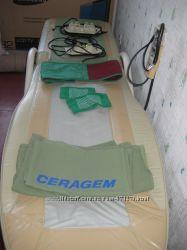 Массажная кровать Серагем Мастер CGM-M3500