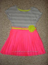 Очень красивое платье CHEROKEE, 2Т