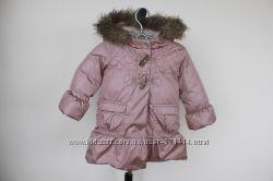 Зимняя курточка GAP 2 года. Как новая