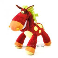 Конь-Огонь Fancy
