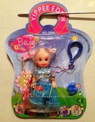 Кукла-малышка Бейли