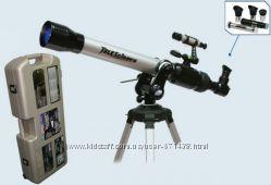 Телескоп со штативом 35х, 56х, 175х 3023-EC