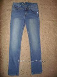 Джинсы штаны женские, р-р S