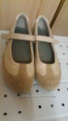Спортивные туфли ессо 41р