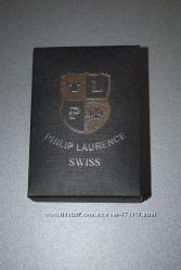 швейцарский зажим для галстука Philip Laurence