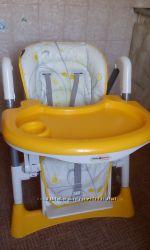 Стульчик для кормления Baby Point Fabula