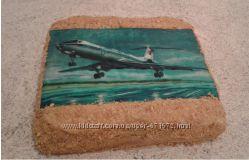 Домашние тортики из натуральных продуктов