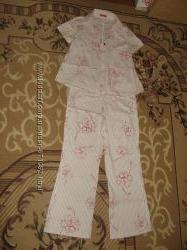 Летний костюм для беременных, удобный и стильный