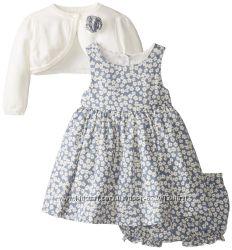 Детские платья для девочек Laura Ashley 80 86 92 98 104 110 116 122