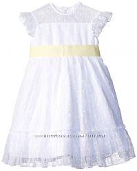 Детские платья для девочек английского бренда Laura Ashley 80 86 92 98 104
