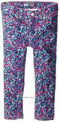 Levi&acutes стильные джинсы штаны брюки из денима для девочек 98 104 110 116 122