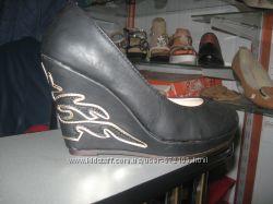 Распродажа туфель