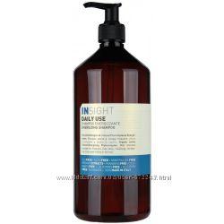 Органический шампунь и кондиционер для волос Insight, Италия