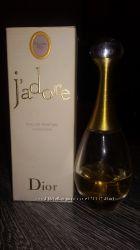 Jadore Christian Dior оригинал возможен обмен