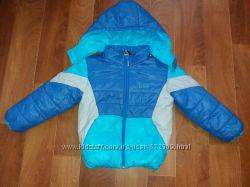 Курточка р. 110