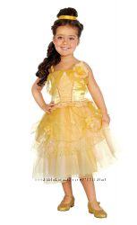 Карнавальное платье  Rubies Принцесса Белль