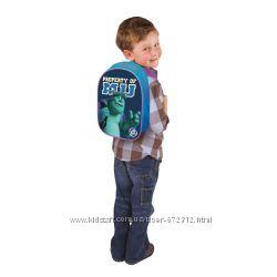 Рюкзак детский LeapFrog Корпорация монстров. США