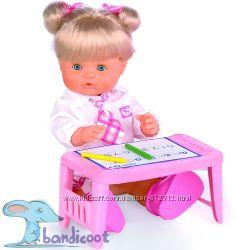 Кукла Famosa Nenuco - Игровой набор Школа