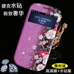 Чехол Samsung gti9305  gt-19308 9300  note3, 4 n900  S3 S4