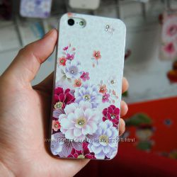 Задняя панель  Iphone 4 5