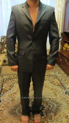 Продам классный мужской костюм