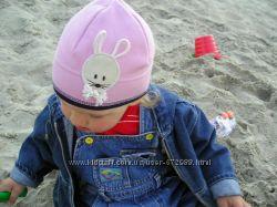 Детские шапки деми 42-50 размер