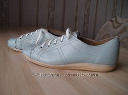 Кожаные туфли Gerrit Германия 29размер