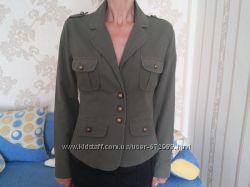Пиджак милитари М
