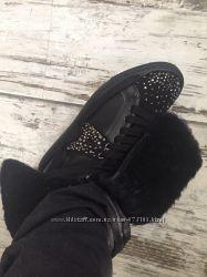 Шикарные Sneaker ALESSANDRO DELL&acuteACQUA